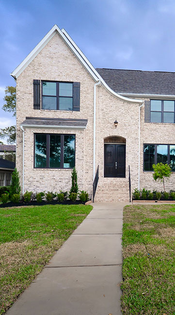 Custom Home Builder Home Remodeling Contractor And General Contractor In Houston